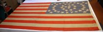 Image of American Legion U.S. Flag, n.d.