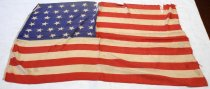 Image of U.S. 38-star Flag, c. 1876-1889