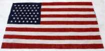 Image of U.S. 49-star Flag, 1959