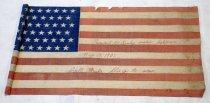 Image of U.S. Flag, 1901