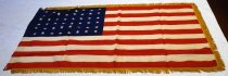 Image of 48-star U.S. Flag, c. 1926-1949