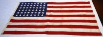 Image of U.S. 48-star Flag, c. 1931-1948