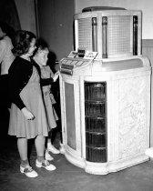 Image of Opening of Burlingame Community Center, 1949