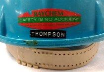 Image of Detail of Cam-Hi Safety Cap, 1973