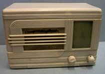 Image of Packard Bell Radio, c. 1930s