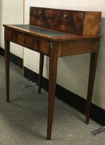 Image of Howard Writing Desk, c. 1850