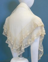 Image of Lace Shawl, n.d.