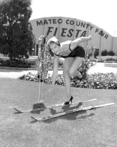 Image of Publicity Shot for San Mateo County Fair and Floral Fiesta Grounds