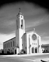 Image of St. Gregory Catholic Church, 1962