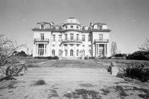 Image of Carolands Chateau, Hillsborough, 1964