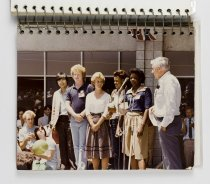Image of Raychem Corporation 25th Anniversary Photo Album,1982