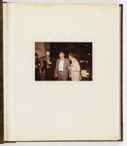 Image of 2016.015.001.113 - Raychem 25th Anniversary Photograph Album, January 15, 1982