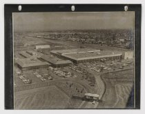 Image of Untitled (Aerial Photograph of Raychem Corporation Headquarters), c. 1966-1