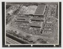 Image of Untitled (Aerial Photograph of Raychem Corporation Headquarters), c. 1966-1