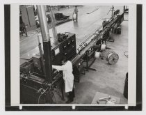 Image of Untitled (Manufacturing Area at Raychem Corporation Facilities), c. 1966-19