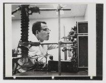 Image of Untitled (Laboratory at Raychem Corporation Facilities), c. 1966-1975