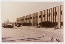Image of Untitled (Photograph of Ottobrunn Raychem Facility), c. 1970s-1990s