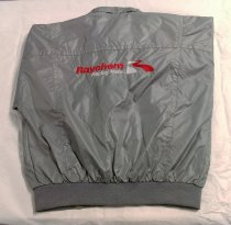 Image of Raychem Racing Team Jacket, c. late 1980s - early 1990s