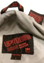 Image of Detail of Raychem Racing Team Jacket, c. late 1980s - early 1990s
