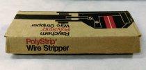 Image of Raychem PolyStrip Wire Stripper Kit, c. 1960s-1970s