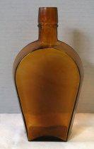 Image of Tombstone Whiskey Bottle, c. 1890-1902
