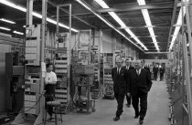 Image of 2015.001.02858A.16 - Tour at GTE Lenkurt Plant in San Carlos, February 1962