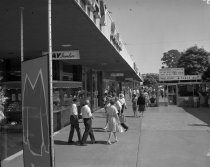 Image of 2015.001.03558A.9 - Hillsdale Shopping Center, 1962