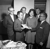 Image of 2015.001.04063.2 - Japanese Consul General Visits San Mateo, February 1963