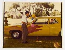 Image of Untitled (Robert M. Halperin's 50th Birthday Celebration), June 1978