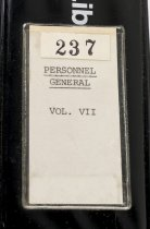 Image of 2016.015.001.161 - Raychem Corporation Photo Library Album, Personnel General Volume VII, 1985-1986