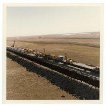 Image of 2017.006.004 - Untitled (Raychem Alyeska Pipeline Construction), 1975