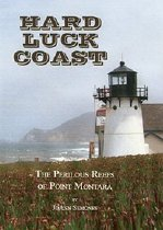 Image of 2017.008.020.003 - The documents within this collection were complied and used to conduct research on Point Montara Lighthouse by JoAnn Semones for her book, Hard Luck Coast. Items in collection include: Transciption of interview, notes, book pages, email correspondence, newspaper clippings, magazine articles, biography, obituary, and other information mentioned in chapters seven to thirteen in the book Hard Luck Coast.