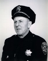 Image of Officer Charles Edward Manning