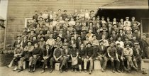 Image of 2017.024.002 - Frank's Tannery Employees, c. 1927