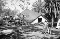 Image of 2015.001.02586B.25 - Destruction of Borel Estates in San Mateo, October 1961