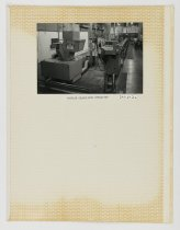 Image of Raychem Operations Photograph, Tubular Granulator Operation, c. 1960s-1970s