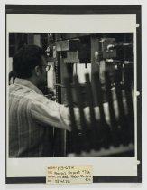 Image of Raychem Operations Photograph, May 26, 1972