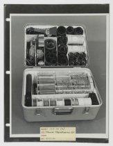 Image of 2015.029.004 - Marine Maintenance Kit, September 17, 1970