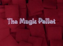 Image of The Magic Pellet, late 1960s