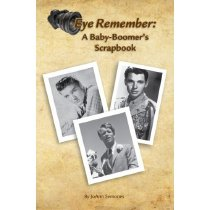 Image of 2017.008.141 - Eye Remember: A Baby-Boomer's Scrapbook