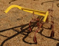 Image of Walking Cultivator