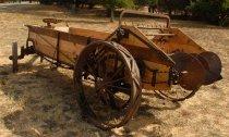 Image of International Harvester Manure Spreader