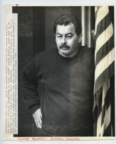 Image of 2017.054.004.30 - Untitled [Photograph of George Borelli], March 20, 1991