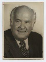 "Image of 2017.054.005.18 - Untitled [Portrait photograph of Henry ""Bud"" Bostwick], February 23, 1976"