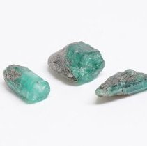 Image of Beryl - Emerald