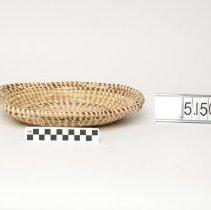 Image of Basket, Bread