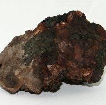Image of Heulandite, 1209.