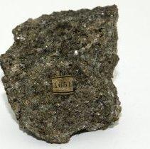 Image of Cassiterite, 1651.