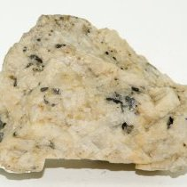 Image of Molybdenite, 1676.