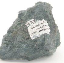 Image of Celadonite